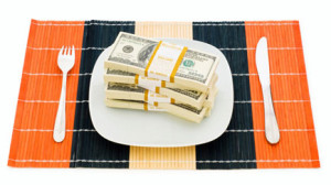 $10,000 Diet – Could You Possibly Fail?