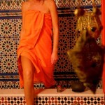 Moroccan Beauty Secrets Straight from the Heart of Atlas Mountains
