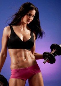 Lose Weight Like a Bodybuilder – Use Whey Protein!