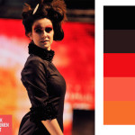 Color Inspiration – Warm Autumn