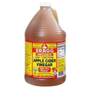 Apple Cider Vinegar for Skin - What a Surprise!