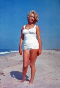 In 1950s Women Actually Wanted to GAIN Weight