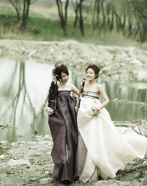 modern hanbok