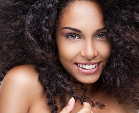 Castor Oil - Natural Remedy for Quick Hair Growth