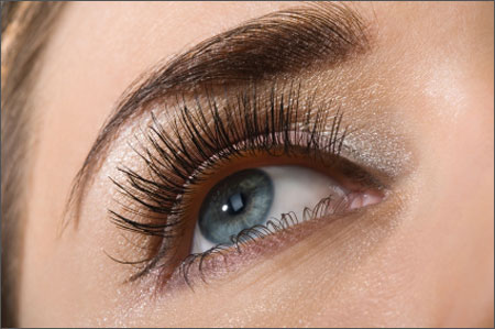 Eyelashes Falling Out? Here is Why...