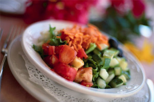 Meal Planning Tip to Lose More Weight