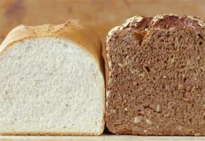 Lose Weight by Eating Bread