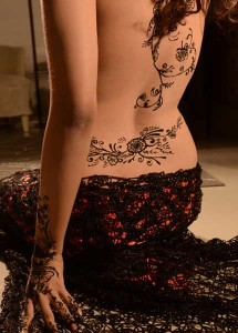 Warning: Temporary Tattoos May Cause Permanent Damage to Your Skin