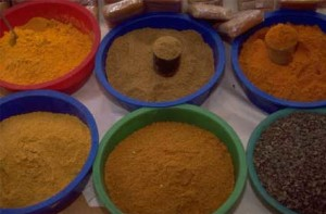 Ancient Asian Beauty Secret - Improving Your Skin Tone With Turmeric Mask